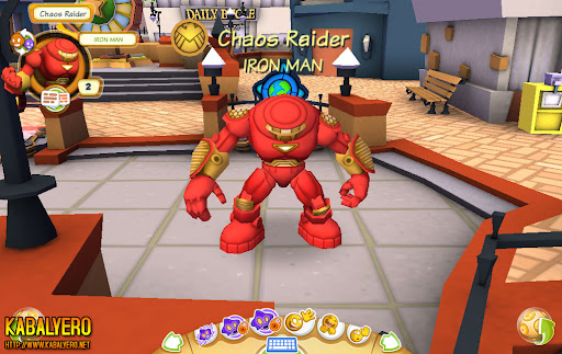 Super Hero Squad Online | Posted on May 19th, 2011 by Kabalyero (Last