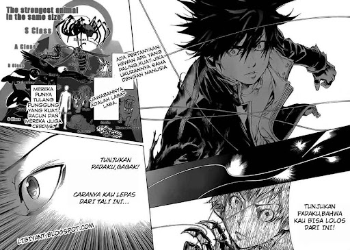 Air Gear 310 Page 08