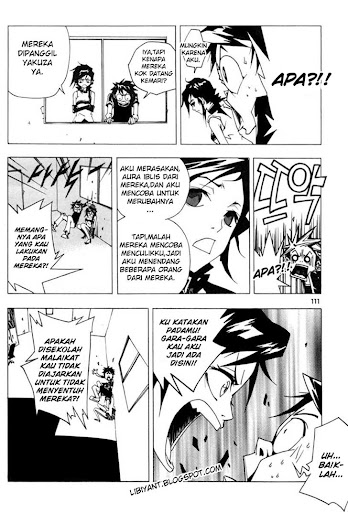 blast Online Chapter 04 Manga Reader