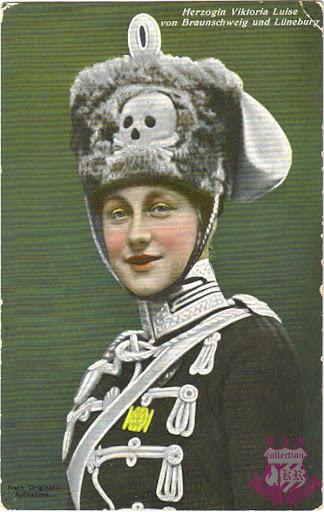 Hochzeit der Kaiser-Tochter mit Kulturprojekt