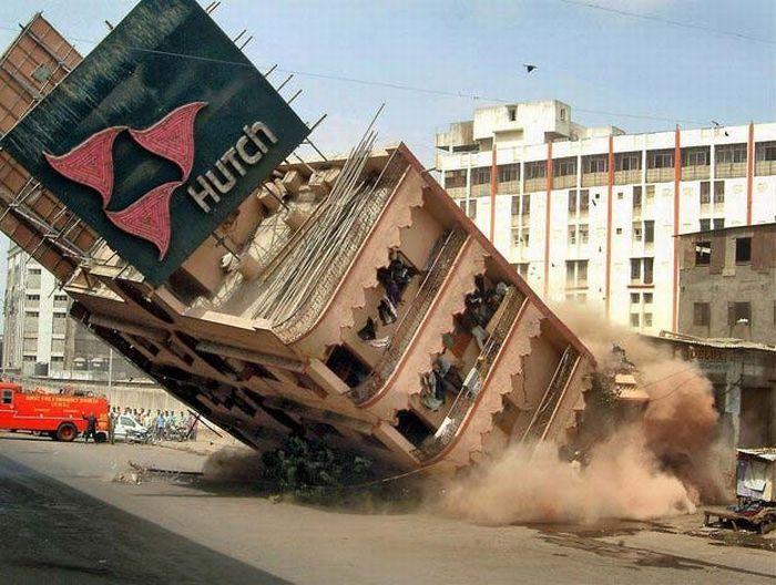 Surat, India - more info: