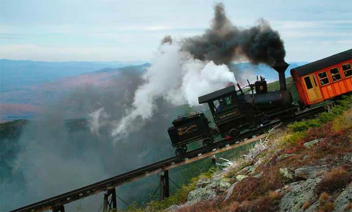 Vapor y engranajes: los trenes de cremallera We4qefwefwefwef
