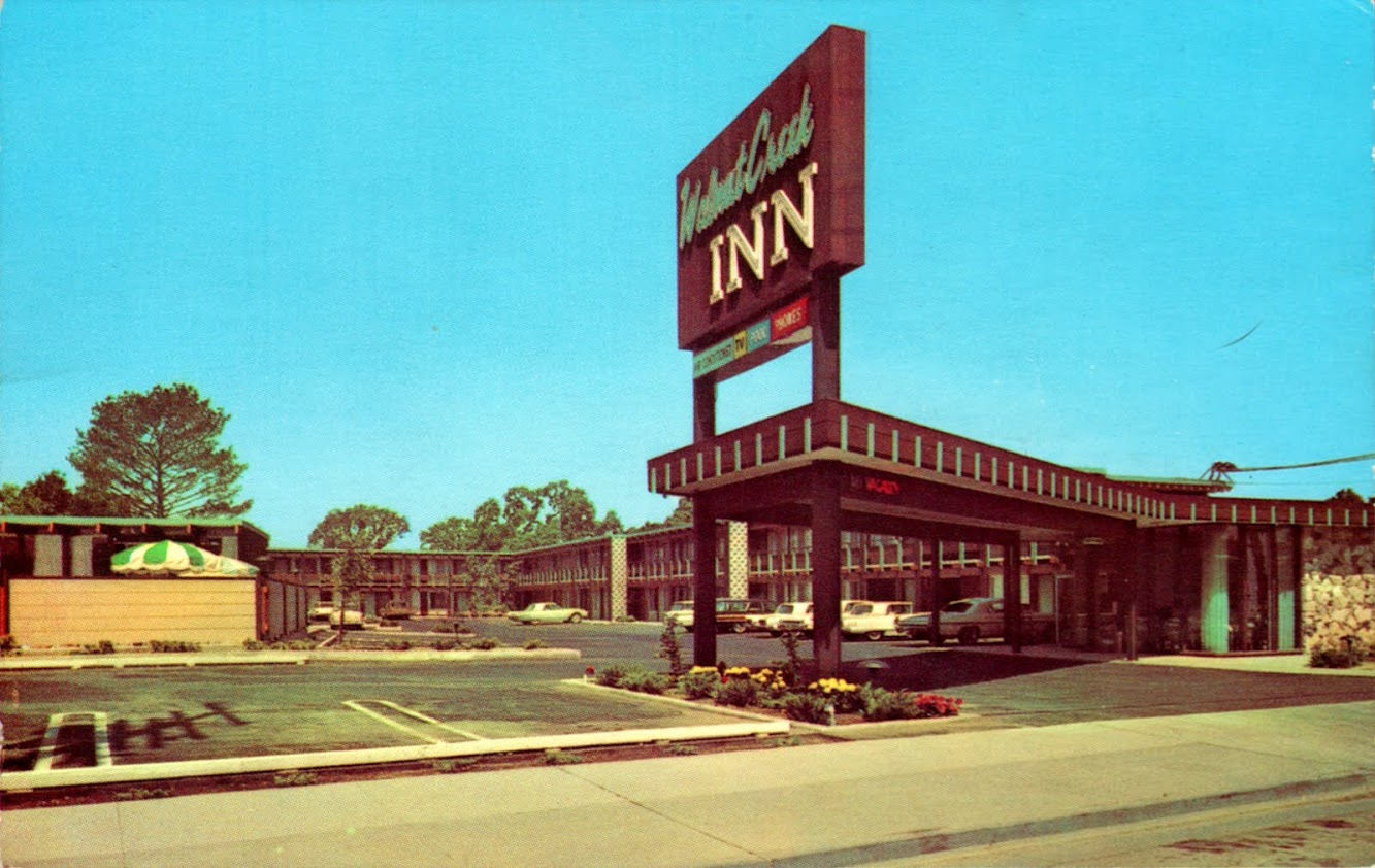 Walnut Creek Inn