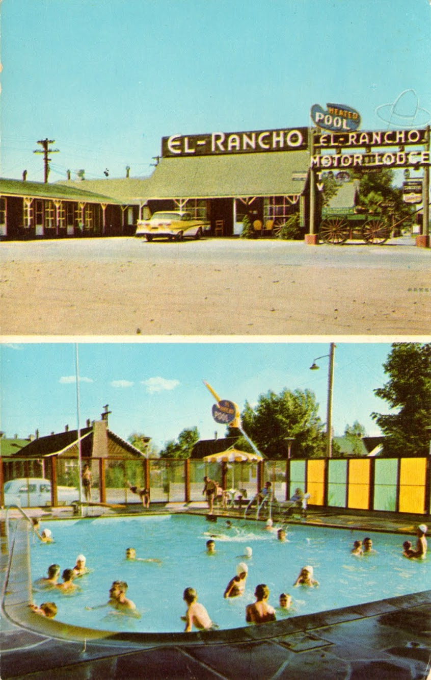 El Rancho Motor Lodge