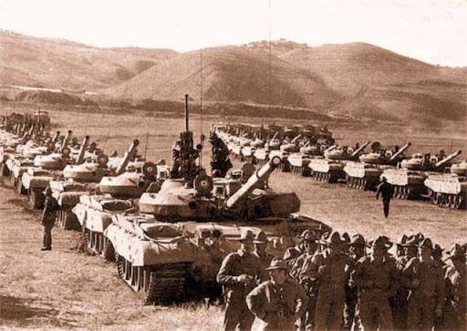 Afganistan. Wojna logistyczna