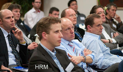 hrm 420 training and development