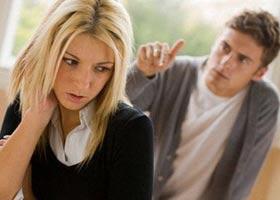 چطور آقایان می توانند در مشاجره با خانم ها پیروز شوند؟