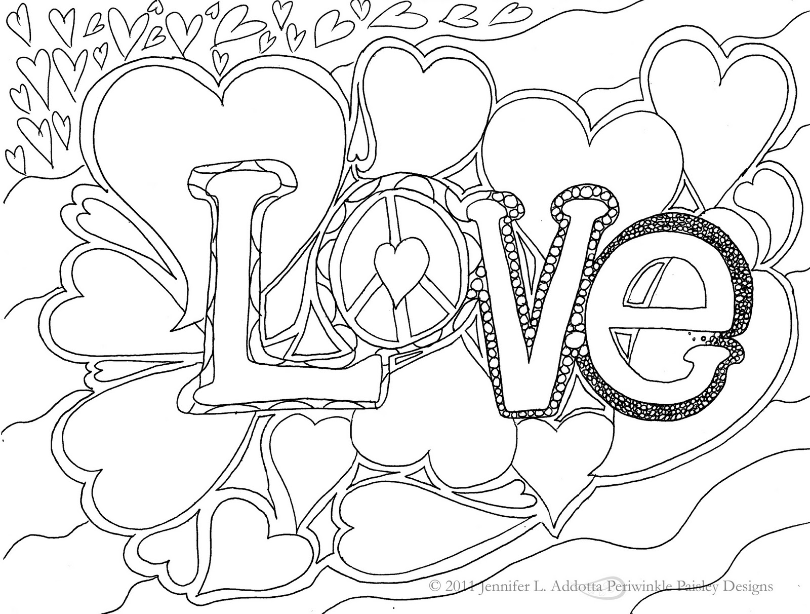 Printable Coloring Pages For Adults Walloid - print coloring pages for adults
