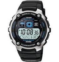 Casio Standard : AE-2000W