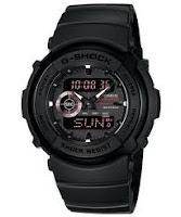Casio G Shock : G-300ML