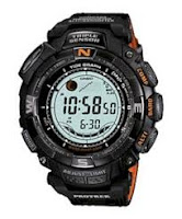 Casio Protrek : PRG-130GB