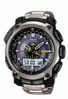 Casio Protrek : PRG-500T