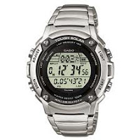 Casio Standard : W-S200HD