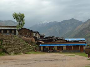 Mandre - Laprak