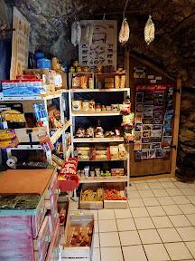 L'épicerie de Maljasset !
