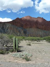 Quebrada Palala