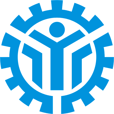 Tesda Logo for Shirts in Transparent Background