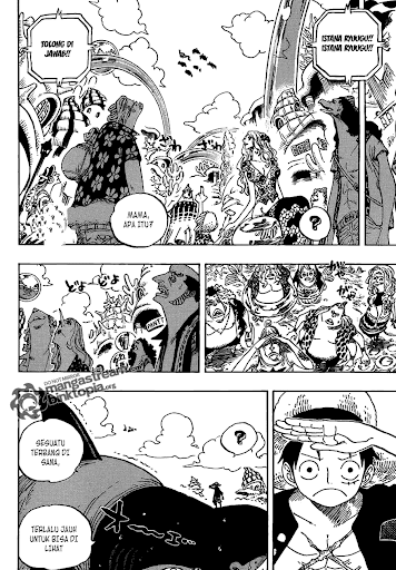 One Piece 616 page 02