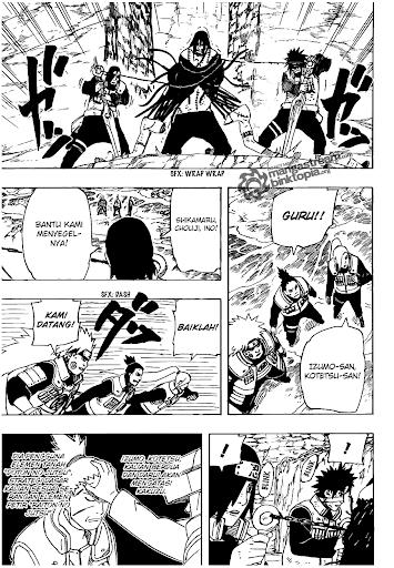 Naruto 530 page 9