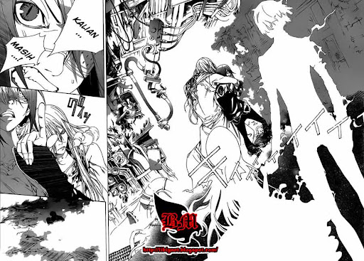Air Gear 304 Page 07