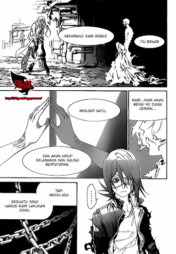 Air Gear 304 Page 09