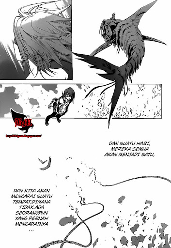 Air Gear 304 Page 13