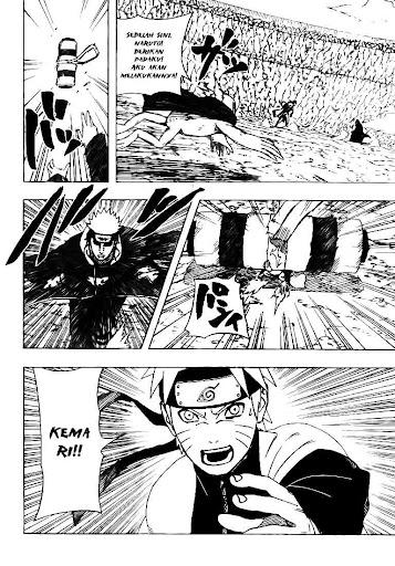 Naruto 433 page 4