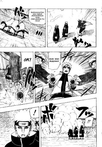 Naruto 433 page 13