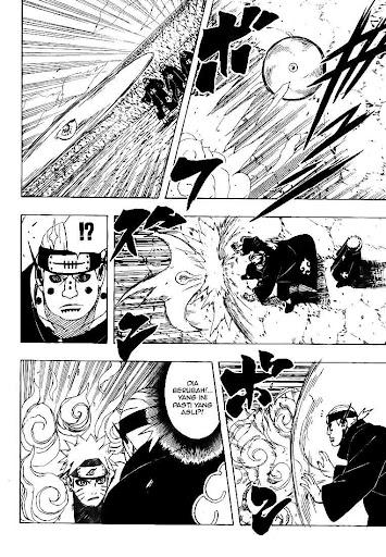 Naruto 433 page 14