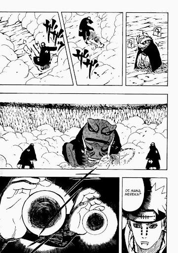 Naruto 432 page 14
