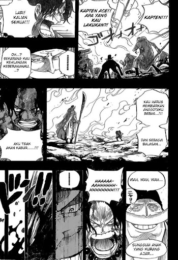 One Piece 552 page 08