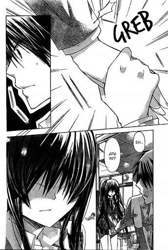 XX Me! Page 1