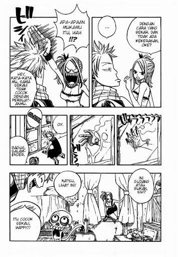 Fairy Tail page 3