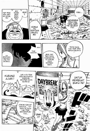 Fairy Tail 08 page 10