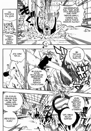 Fairy Tail 08 page 6