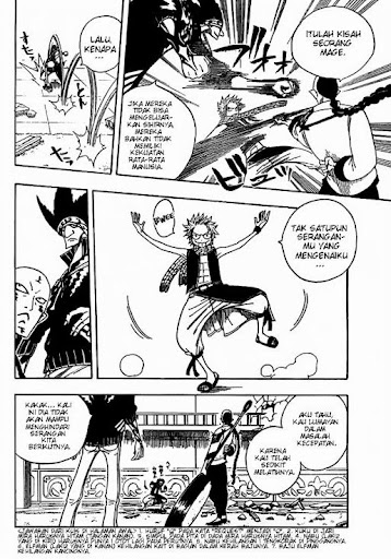 Fairy Tail 07 page 8