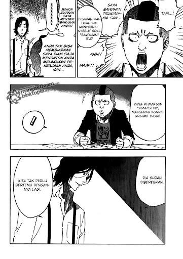 Bleach 442 page 19
