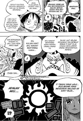 One Piece 620 page 15
