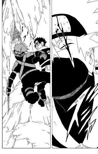Download Naruto : kakashi gaiden 4 13
