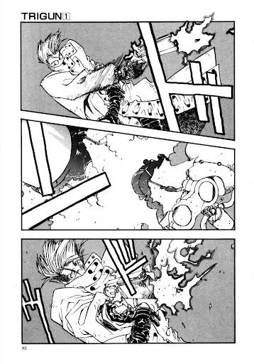 Trigun page 13