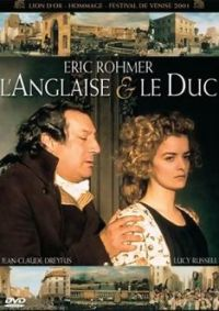 A Inglesa e O Duque