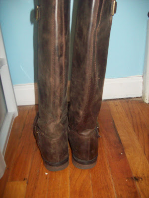 How To Make Your Boot Stand Up Straight