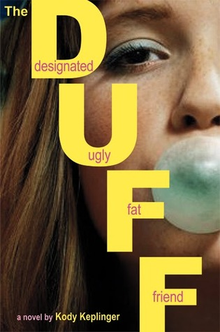 Review: The DUFF by Kody Keplinger