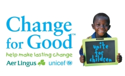 Dukung Unicef