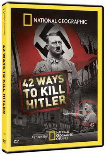 Zamachy na Hitlera / Killing Hitler (2008)  PL.HDTV.1080i.h264-Sante / Lektor PL