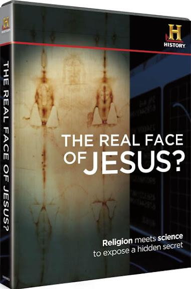 Prawdziwa Twarz Jezusa / The Real Face of Jesus (2010) PL.480p.HDTV.x264.AC3-PiratesZone / Lektor PL