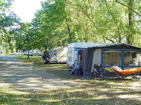 Camping municipal le marias 1*