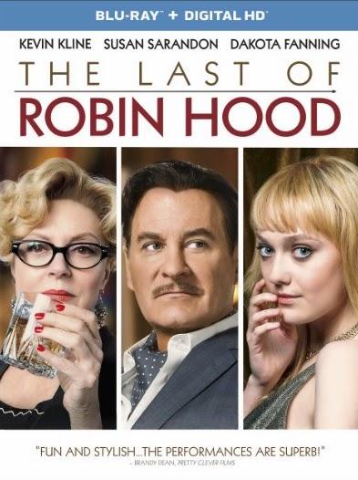 Filme Poster A Última Aventura de Robin Hood BDRip XviD Dual Audio & RMVB Dublado