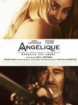 Angélique HD streaming