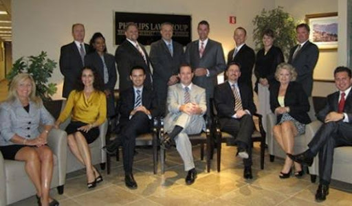 Personal Injury Attorney «Phillips Law Group», reviews and photos